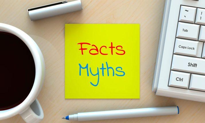 mitos sobre la dieta barf