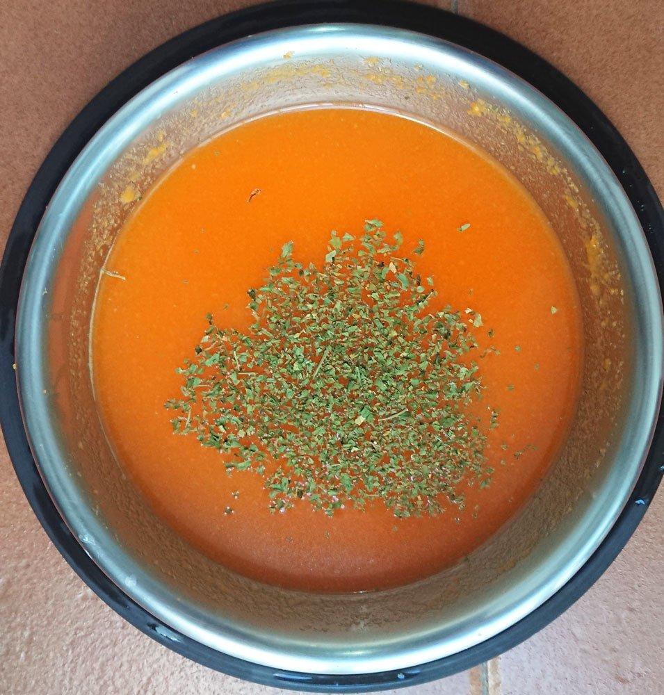 Sopa de moro