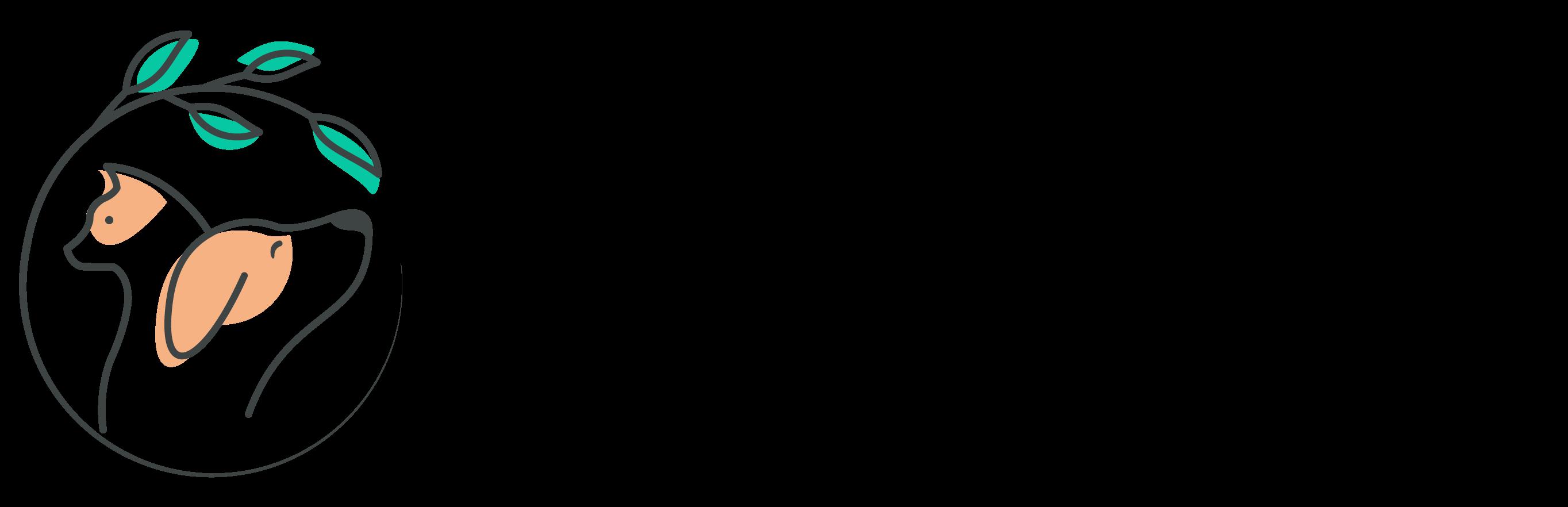 Logo Zona Holística